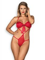 Giftella Body - Rood